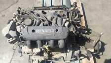 MOTORE RENAULT CLIO 1.2 BENZINA D7F746 2000<2004