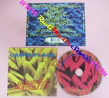 CD CAMOUFLAGE bodega bohemia 1993 517 703-2METRONOME MUSIK no mc lp vhs (CS54)