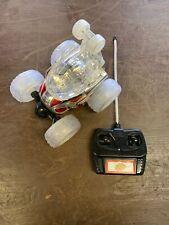 Flipo Toys Color Capture Remote Control Stunt Car