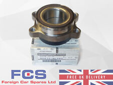 NEW GENUINE 02-10 NISSAN ELGRAND E51 2WD FRONT WHEEL HUB BEARING ABS 40210-WL020