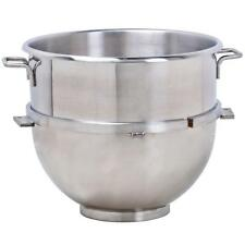 Uniworld | Um-60B | 60 Qt Heavy Duty Stainless Steel Mixer Bowl Fits Hobart