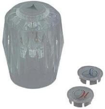BrassCraft Acrylic Tub/Shower Handle for Valley, #SH5667