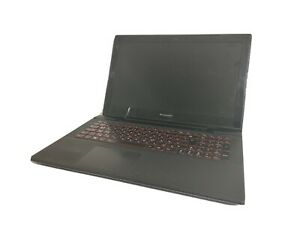 Lenovo y50-70 gaming laptop i7 nvidia geforce gtx