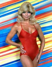 Hollywood Celebrity Art Photo Poster: LONI ANDERSON |24 inch by 36 inch| E