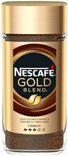 Nescafé Gold Blend Instant Coffee Jar, 6 x 200g