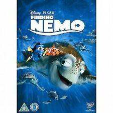Finding Nemo - 2003 Albert Brooks Ellen DeGeneres Region 2 DVD
