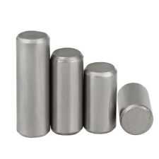 1000PCS M3*8mm Stainless Steel Cylindrical Pin Dowel Positioning Pin Cotter Pins