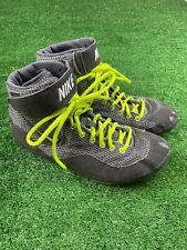 Nike Inflict 3 Wrestling Shoes Men's Size 10 Wrestling Shoes