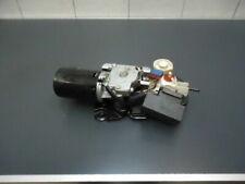 Honda CB 400 N Bremsscheiben Steckachse Tachoantrieb brake disk 9744 km