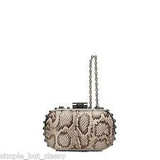 Mimco Cinematic Clutch  / Hand Bag,Mink  BNWT, RRP $199