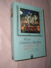 Alicia Gimenez-Bartlett: Gefährliche Riten
