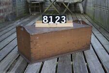 Pine Victorian Antique Boxes & Chests
