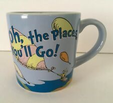"Dr. Seuss ""Oh, The Places You'll Go!"" Mug - Lots of Balloons"