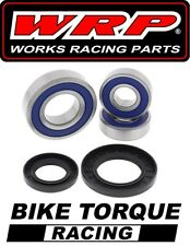 Kawasaki Z550 D Twin Shock 1981 WRP Rear Wheel Bearing Kit