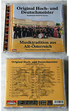 Reinhold Nowotny - Musiktradition... Tyrolis CD TOP