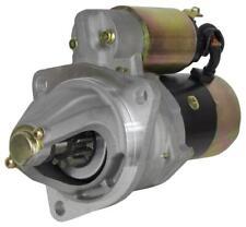NEW 24V STARTER MOTOR FITS NISSAN LIFT TRUCK UF03 YE03 YGF03 SD33T DIESEL ENGINE