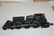 HORNBY MADE IN CHINA BR 4-6-2 UNREBUILT W/C OR BOB CLASS ANALOGUE LOCO CHASSIS