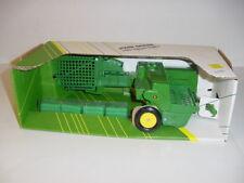 1/16 Vintage John Deere 348 Square Baler W/Bales by ERTL W/Box!