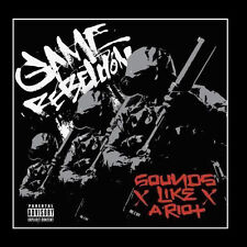 (CD) Game Rebelliob - Sounds Like A Riot
