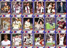 Bayern Munich UEFA Cup Winners 1996 football trading cards