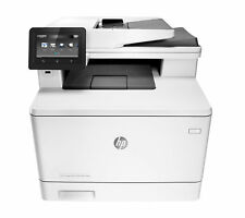 HP Color LaserJet Pro MFP M477FDN All-In-One Laser Printer