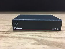 Extron HDMI 201  Transmitter and Reciever