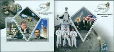 Apollo 11 Crew 50 Anniversary Moon Exploration Space NASA MNH stamps set
