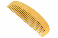 Wooden Comb, Beard Comb, Peachwood Hair Comb, Wholesale Bulk Sale 10 Combs
