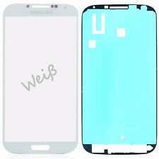 Samsung Galaxy S4 I9500 I9505 I9515 LTE LCD Display Glas Touchscreen Front Weiß