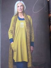 Gudrun Sjoden Beautiful  Tunic/ Dress M ( 2016)