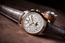 Patek Philippe 5270R-001 Grand Complication Perpetual Calendar Chronograph Moon