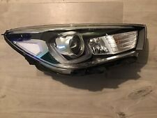 Kia Rio 2017-2020 Drivers headlight LED