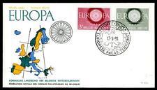 BELGIUM - BELGIO - 1960 - Europa