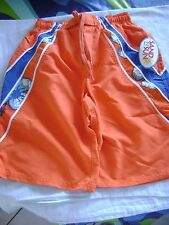 BOY'S SWIM/BOARD SHORTS - SZS. 8/10, 16/18 - NWT