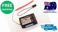 Brushed Hobby RC Speed Controllers for Airplanes