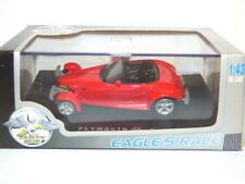 Universal Hobbies Eagle's Race Plymouth Prowler Convertible