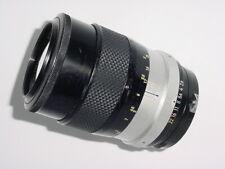 Nikon 135mm F2.8 Nippon Kogaku NIKKOR-Q Auto Manual Focus Pre-AI Lens