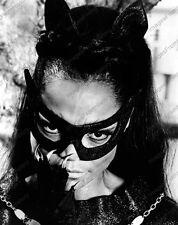 8x10 Print Eartha Kitt Cat Woman Batman 1967 #EK27342