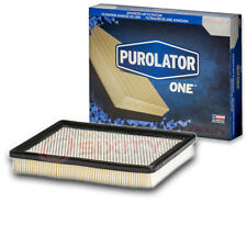 Purolator ONE Engine Air Filter for 1992-2005 Buick LeSabre - Intake Flow tb