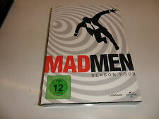 DVD  Mad Men - Season 4