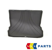 BMW NEW GENUINE 5 SERIES G31 FITTED BOOT/TRUNK MAT PROTECTOR COVER 51472414225