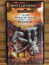 Classic Battletech No-Dachi NKA-1K 20-693