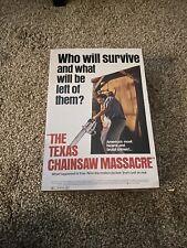 Leatherface NECA figure New In Box texas chainsaw massacre