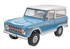 Revell Ford Bronco Plastic Model Kit