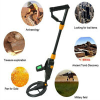 7-9V MD-1008A Underground Finders Sensitivity Metal Detector  Waterproof Kit