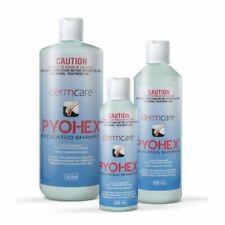 Dermcare Pyohex Medicated Foam Dogs Treatment Shampoo 250ml