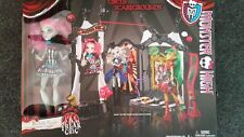 MONSTER High-Circus scaregrounds Rochelle assistere-NUOVO & OVP