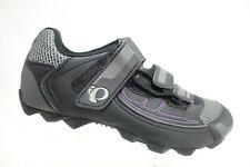 PEARL IZUMI Black Sz 9 (40 EU) Women Cycling Shoes