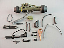 GI JOE 21ST CENTURY ANTI-TANK MISSILE LAUNCHER HAND PHONE RECEIVER PIECES LOT 20