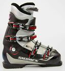 Used $300 Mens Salomon Mission 550 Ski Boots Sizes 25 26 27 28 29 30 31 US 11 12